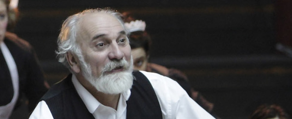 Maurice Durozier