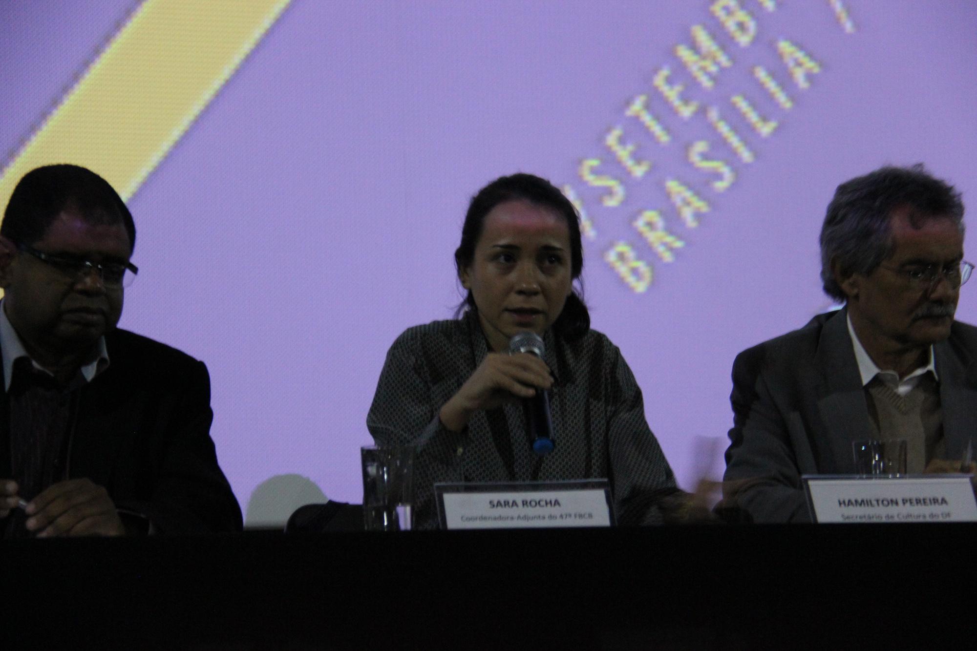 47º FESTIVAL DE BRASÍLIA DO CINEMA BRASILEIRO