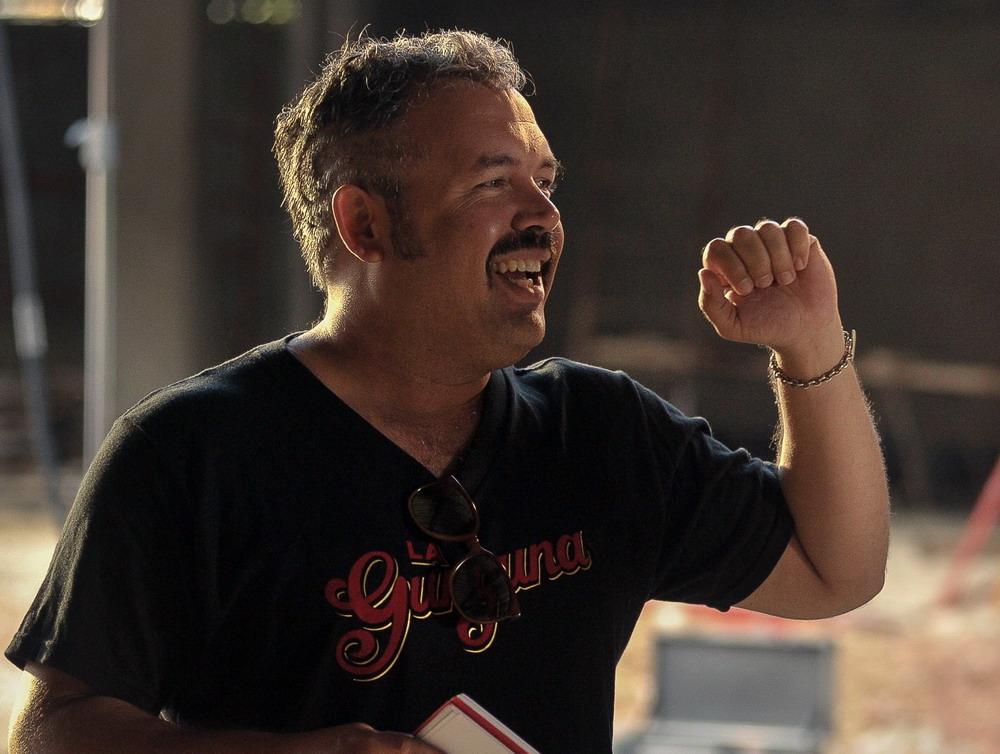 Mostra contará com a presença de um dos maiores cineastas da República Dominicana