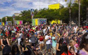 Carnaval Multicultural CCBB