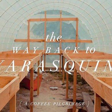 Confirmada exibição de 'The way back to Yarasquin' no 7º SLOW FILME