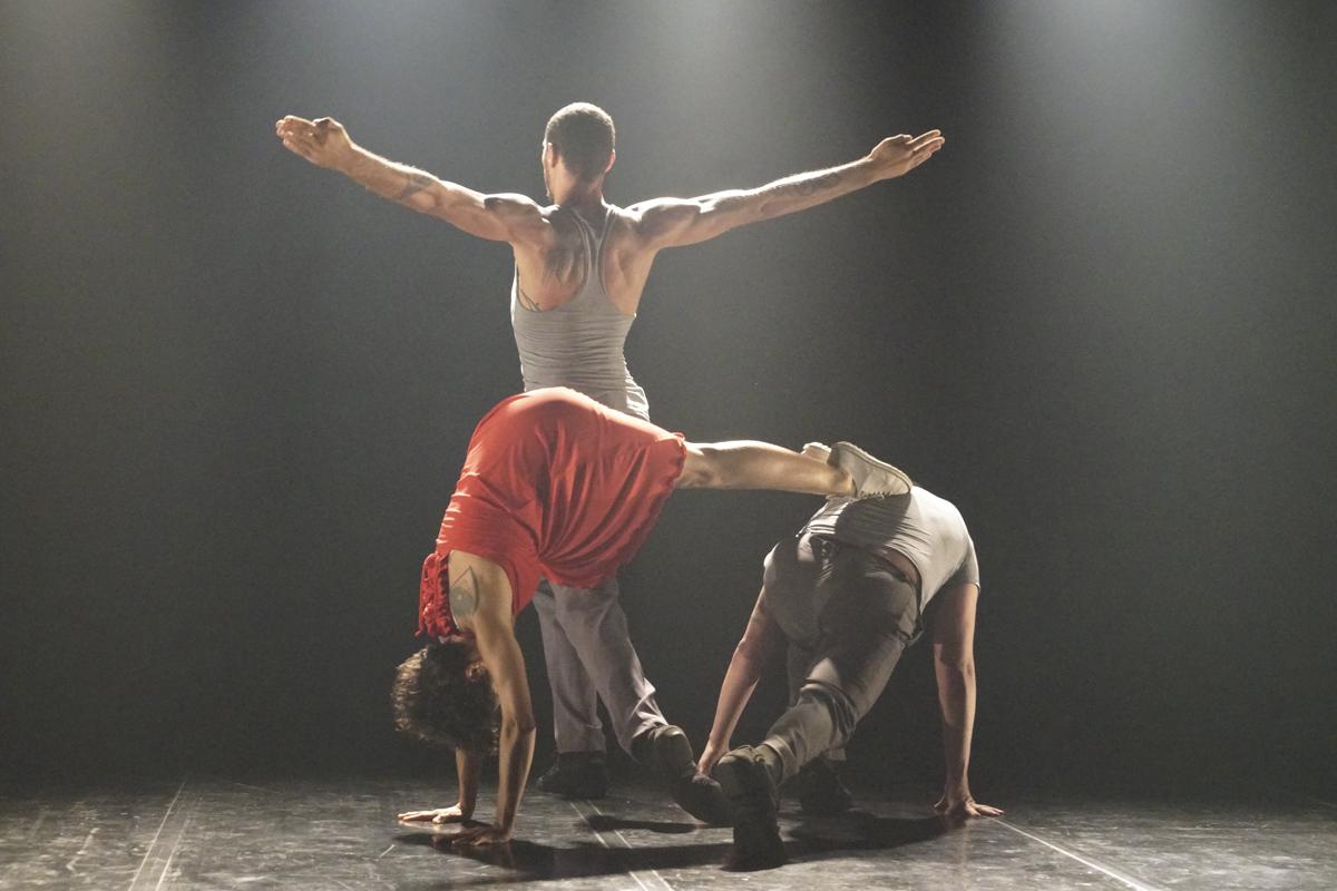 Margaridas Cia de Dança se apresenta em Curitiba