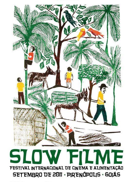 Slow Filme