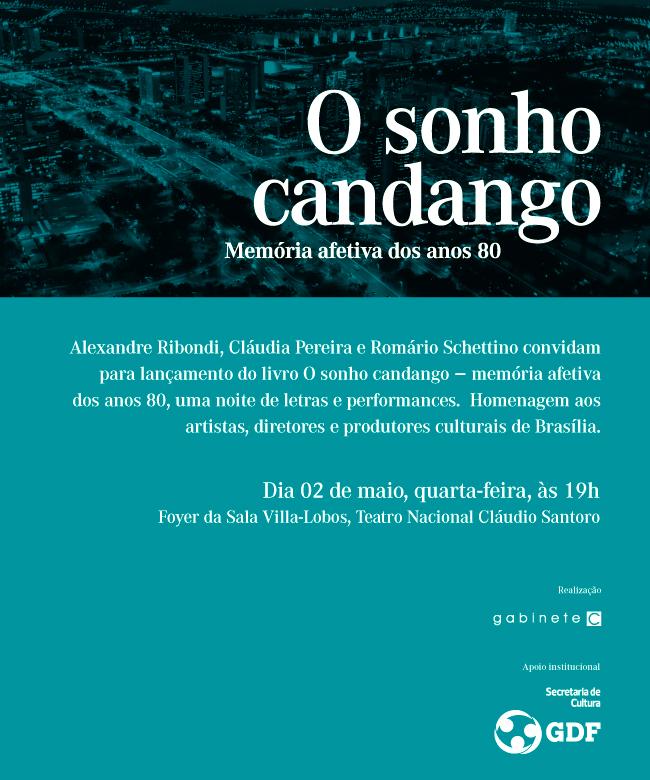 O Sonho Candango
