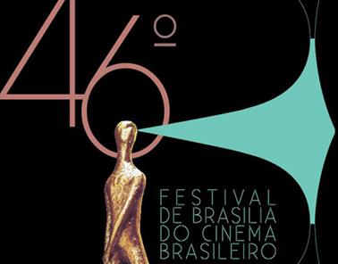 Programação 46º Festival de Brasília do Cinema Brasileiro
